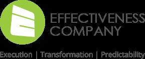 Effectiveness Company