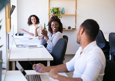 Human Resources & Resourcing